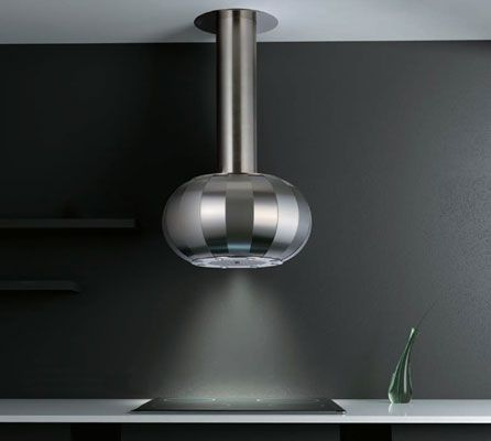 Les Nouvelles Hottes Design | Inspiration Cuisine