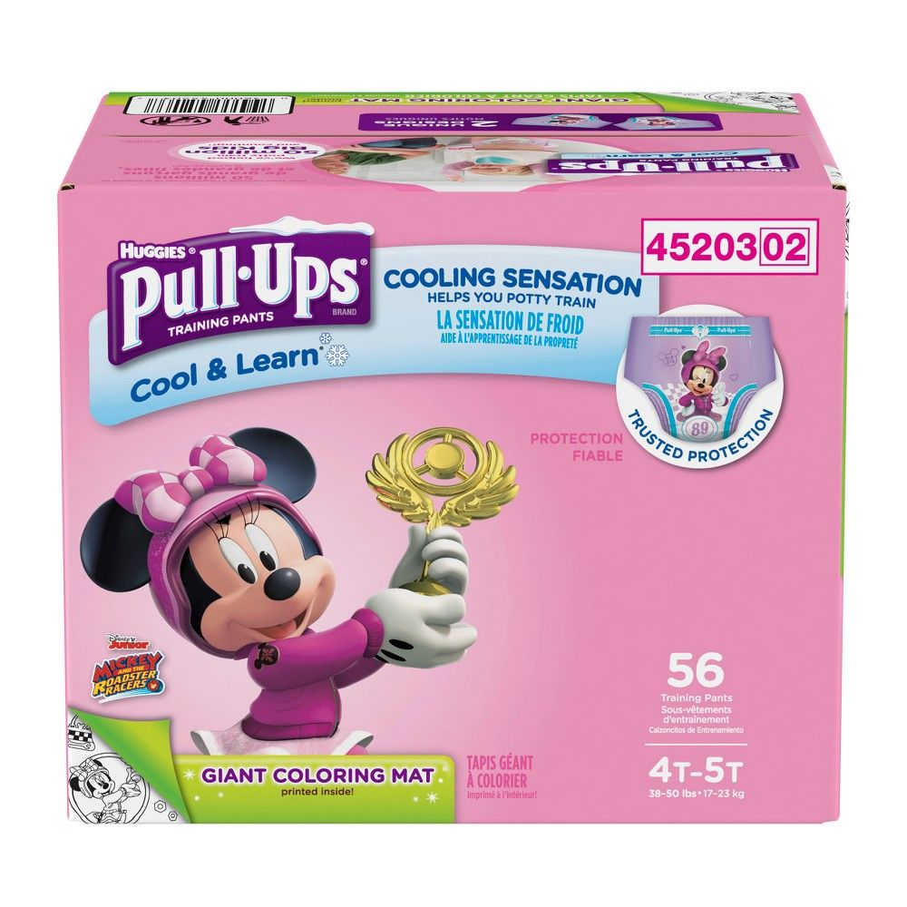 Help Make Your Potty Training Experience Easier With Pull Ups Cool And Learn Training Pants A Unique Cooling Experience Mimics The Fee Huggies Pull Ups Huggies