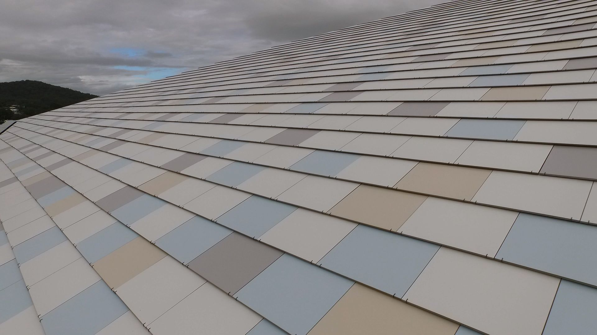Pin By Why Tile On Roofing Ceramic Roof Tiles Roof Tiles Roofing