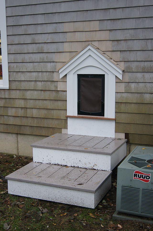 Insulated Pet Doors Cat Dog Door Reviews Best Pet Doors