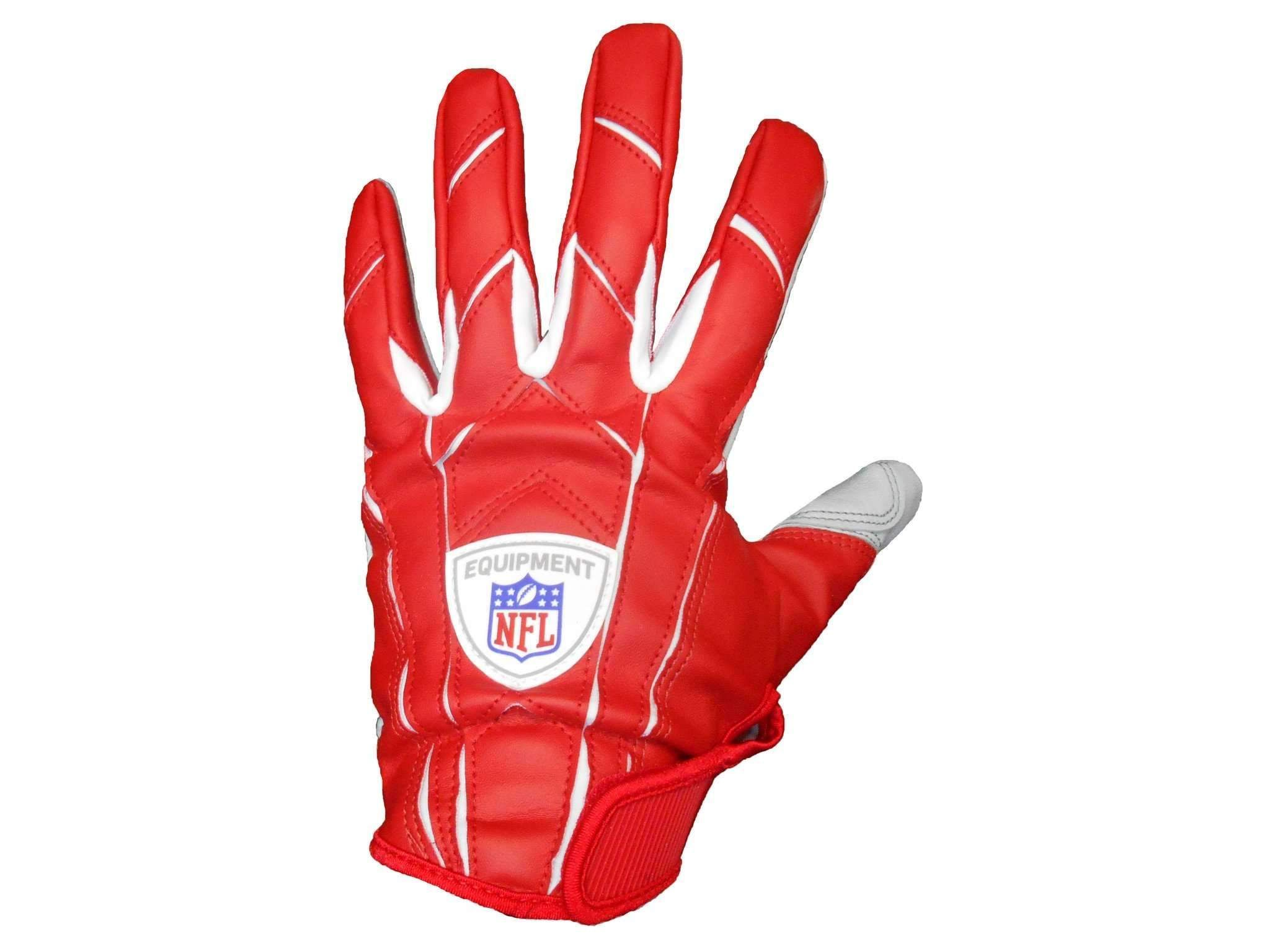 Under Armour NFL Blitz Oil Tack All Purpose Gloves Nfl