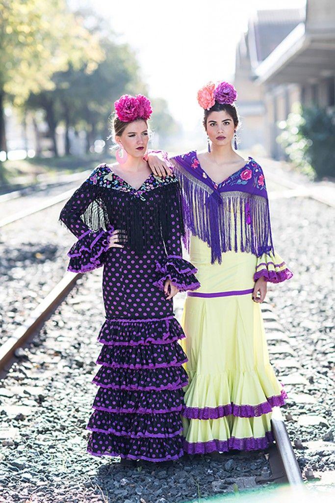 NUEVA COLECCIÓN | Rocio Peralta | FLAMENCAS | Pinterest | Flamenco ...