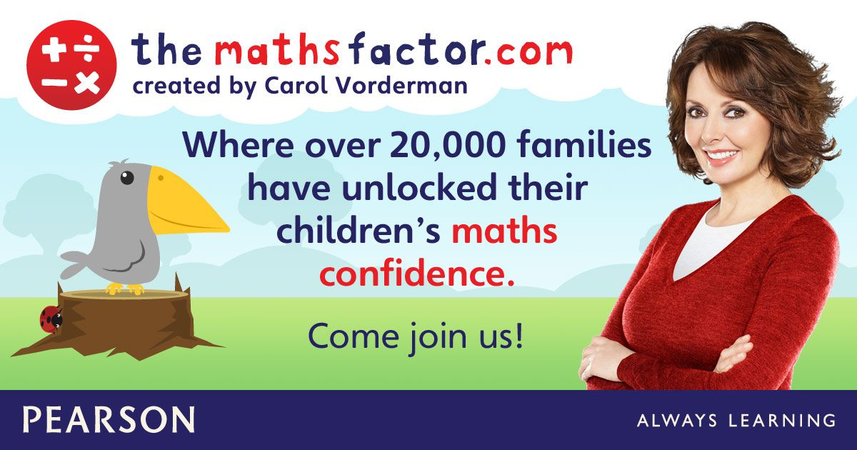 Image result for maths factor carol vorderman