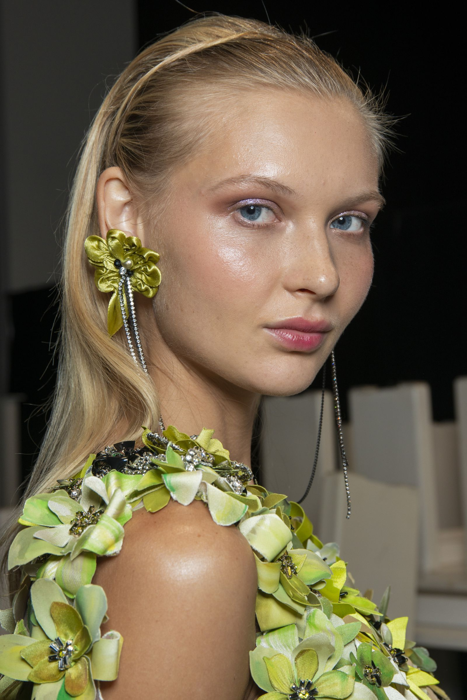 The Best Hair Looks from Spring 2019 Fashion Week Model
