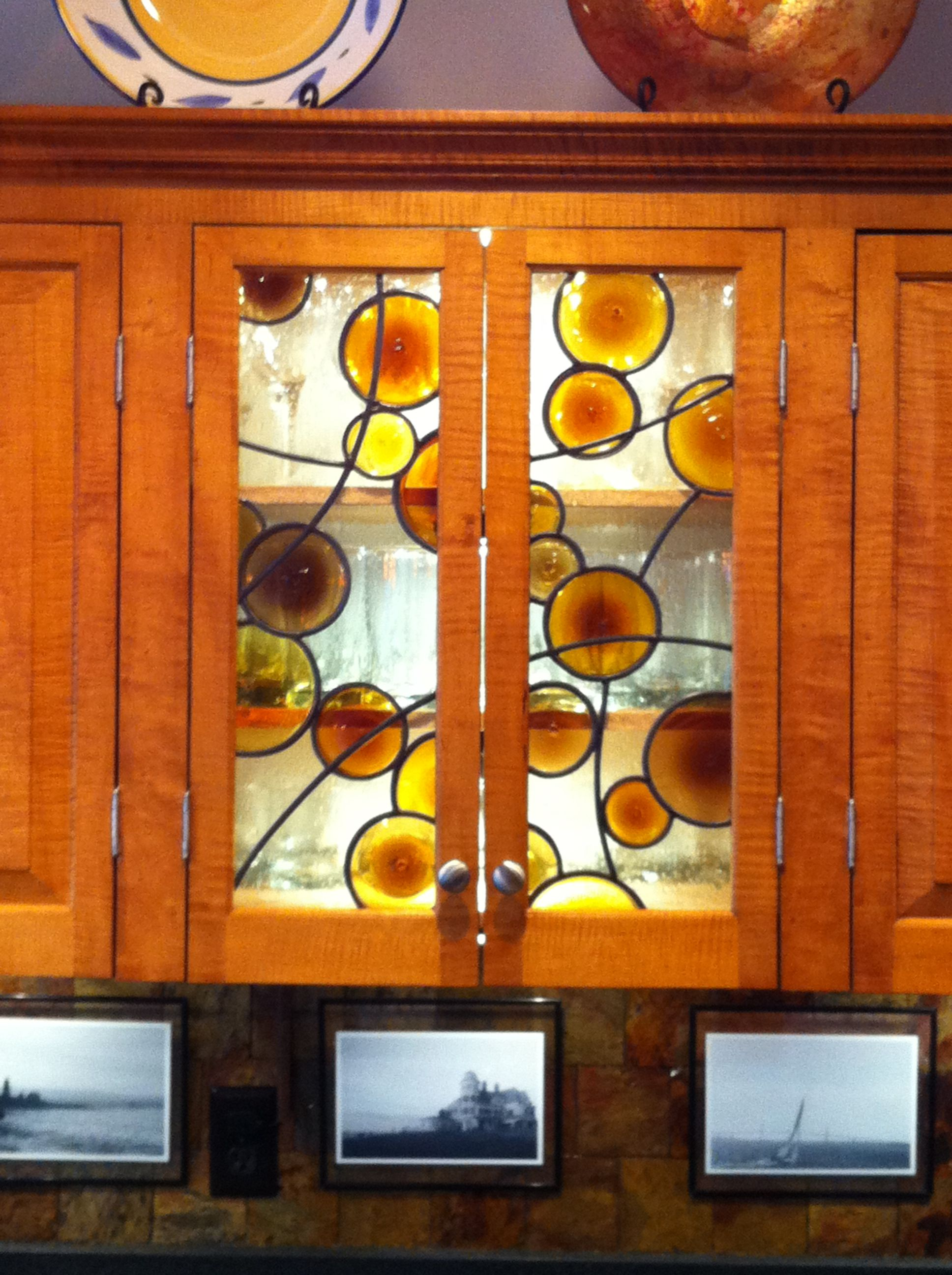 kitchen cabinet doors stained glass projects pinterest colors the o jays and glass