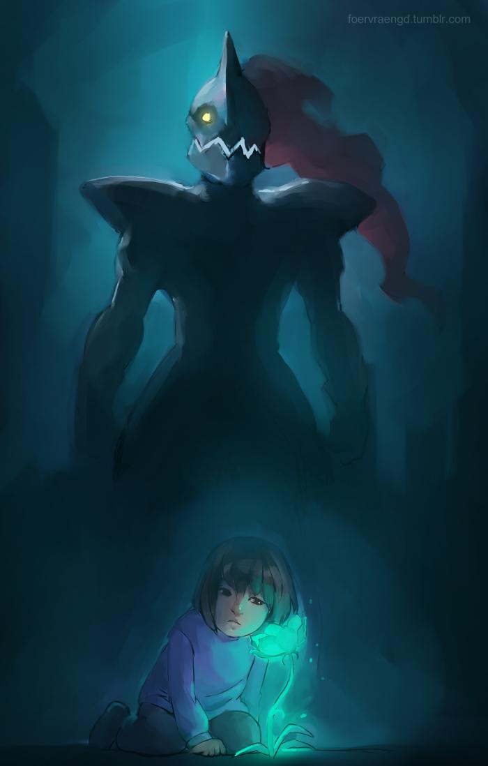 ... Behind you. (source: FOERVRAENGD)