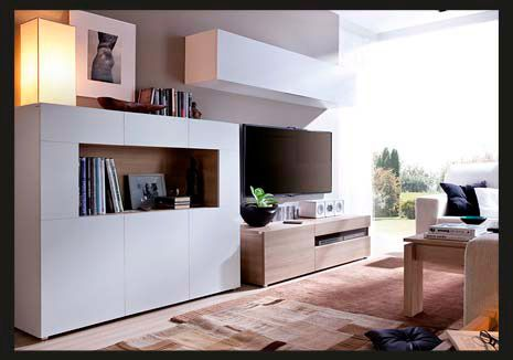 Sala d\u0027estar de disseny Spaces Pinterest Tv units and Spaces