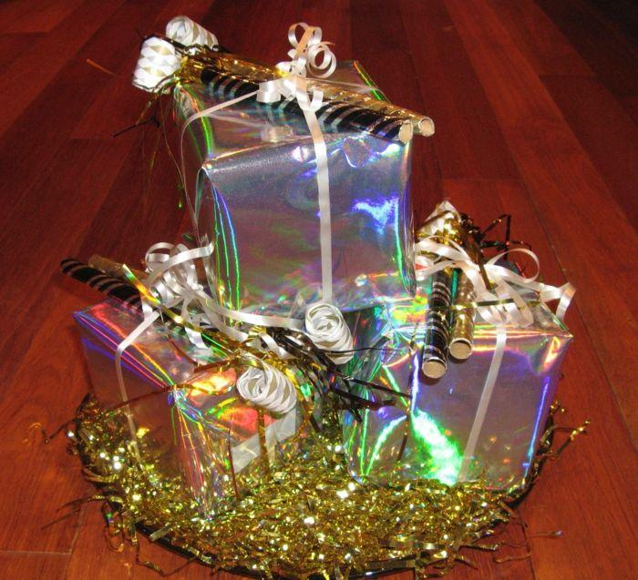 weihnachtsdeko ideen originelle tischdeko weihnachtsgeschenke - weihnachtsdeko ideen