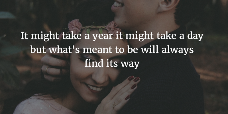 Delighfully Heartwarming Rekindled Love Quotes | Rekindled ...