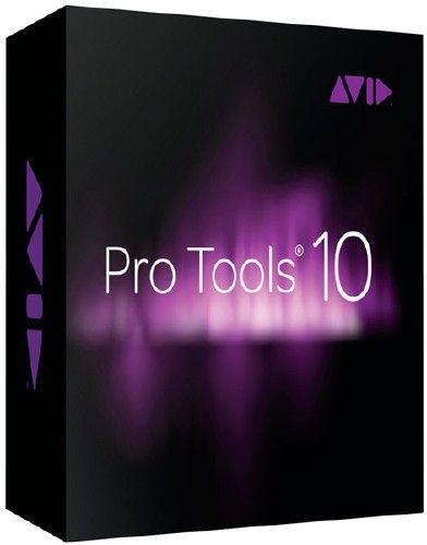 Avid Pro Tools Hd 10 3 9 Programmnoe Obespechenie Igry