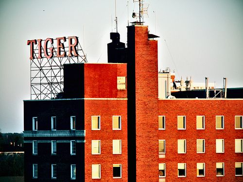 Tiger Hotel Columbia Mo Columbia Missouri Places Places Ive Been