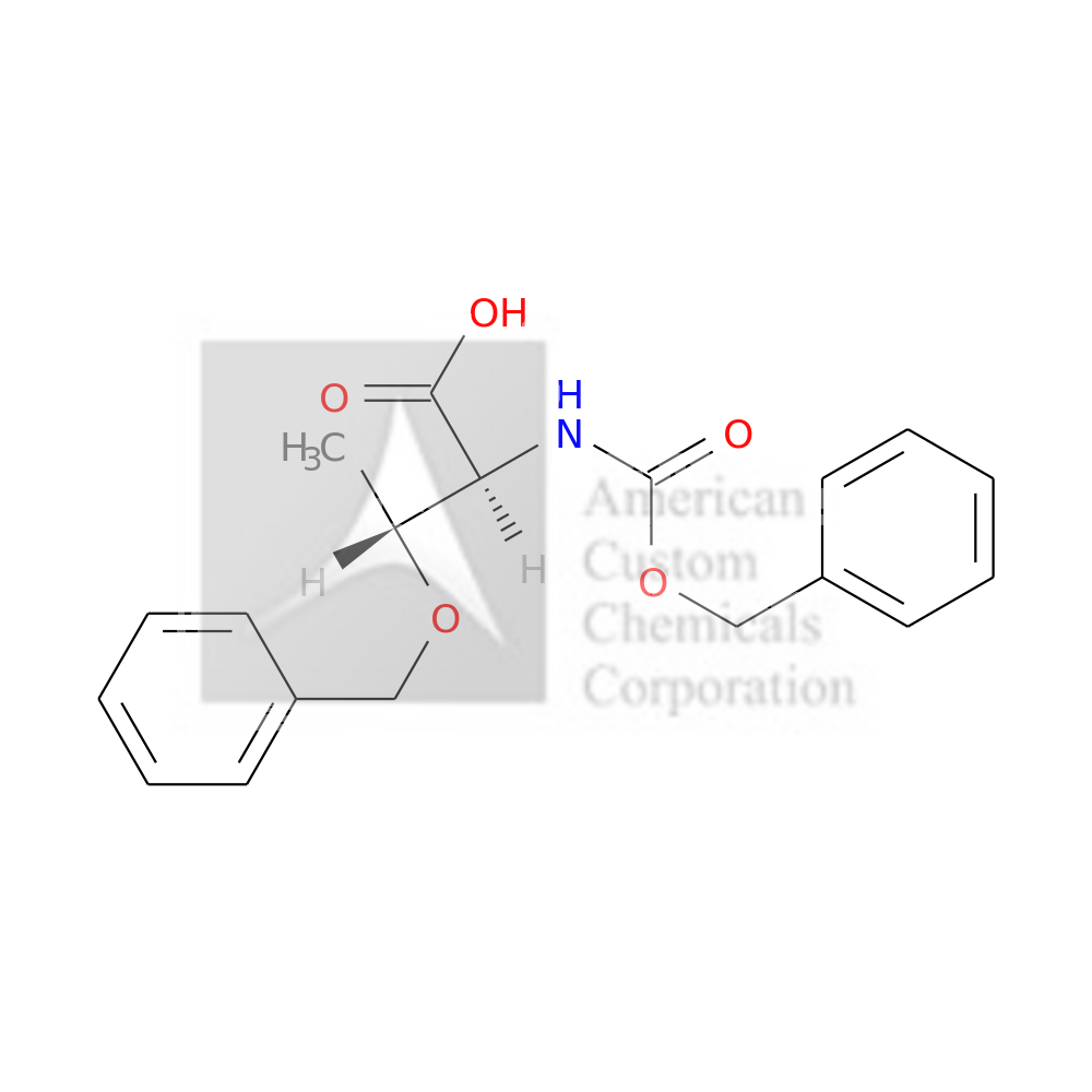 Z-THR(BZL)-OH is now  available at ACC Corporation