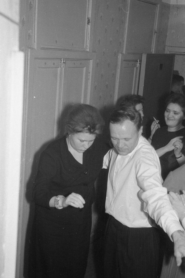 Свадьба в СССР – фото, свадьба в советском стиле | Свадьба ...