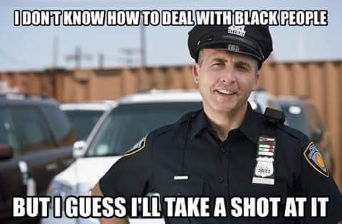 Funny Meme Black People : I don t know how to deal with black people but i guess i ll take