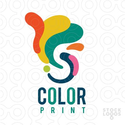 Logo: Color Print | ®Logo® | Pinterest | Logo color, Color print ...