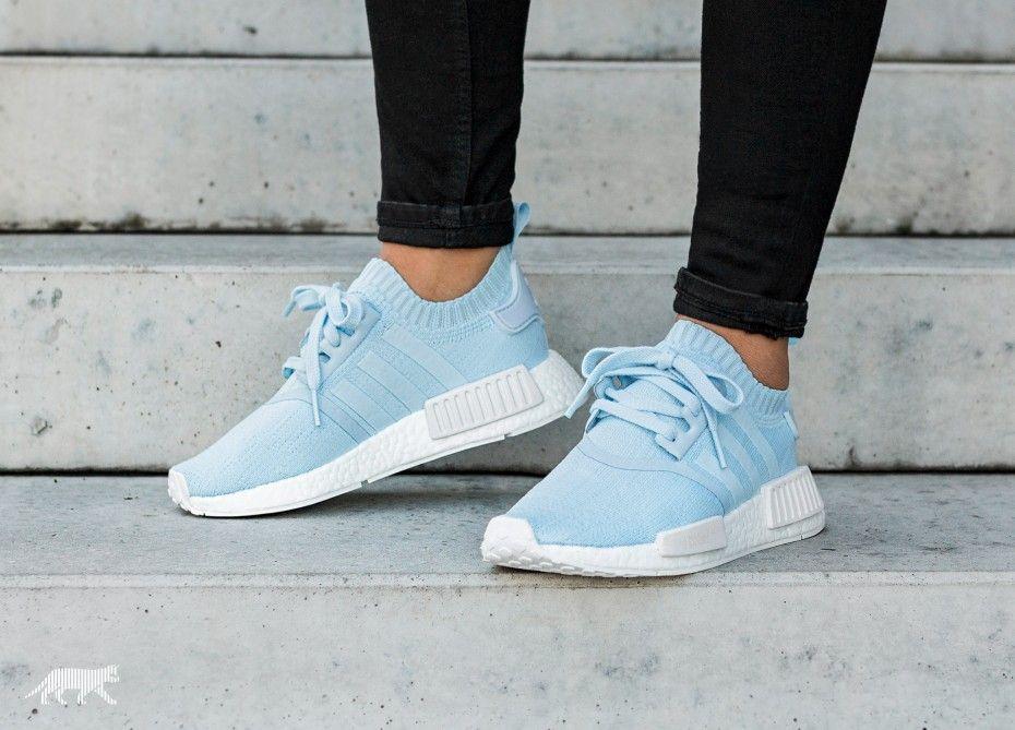 3bff799a7  fashion  icyblue  adidas  athletic  running  fitness  blue  fashion   womensfashions  style  adidas