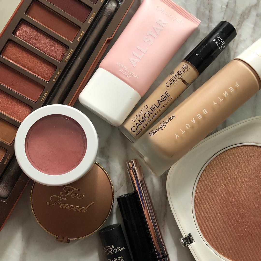 Pin by Sophia on Makeup products Bestope makeup brushes
