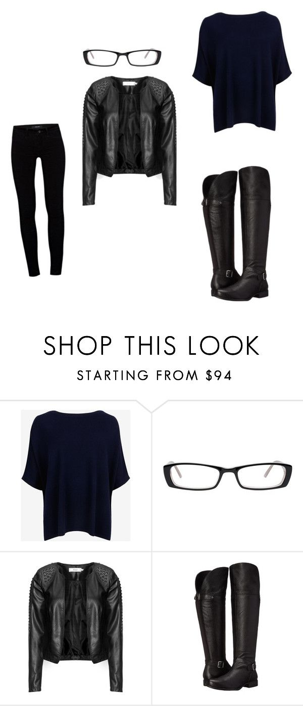 """""""My court case outfit"""" by xxkayla05xx ❤ liked on Polyvore featuring Ted Baker, Cosmopolitan, Zizzi, Naturalizer and J Brand"""