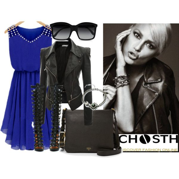 """""""CHOSTH 5/4"""" by hellen1905 on Polyvore"""
