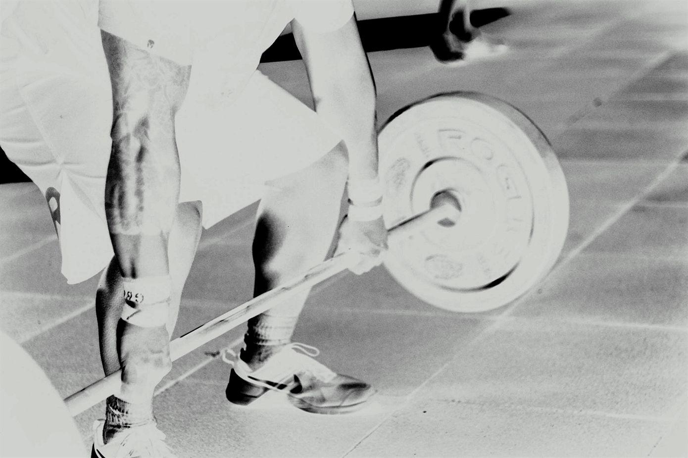 Muscle Building Drug 131 51 Kris Gethin