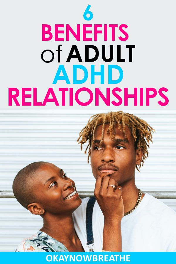 ADHD Dating tips