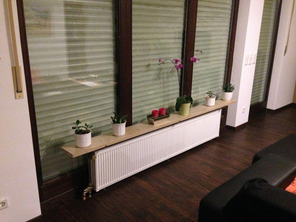 Frisch Wohnzimmer Heizkörper