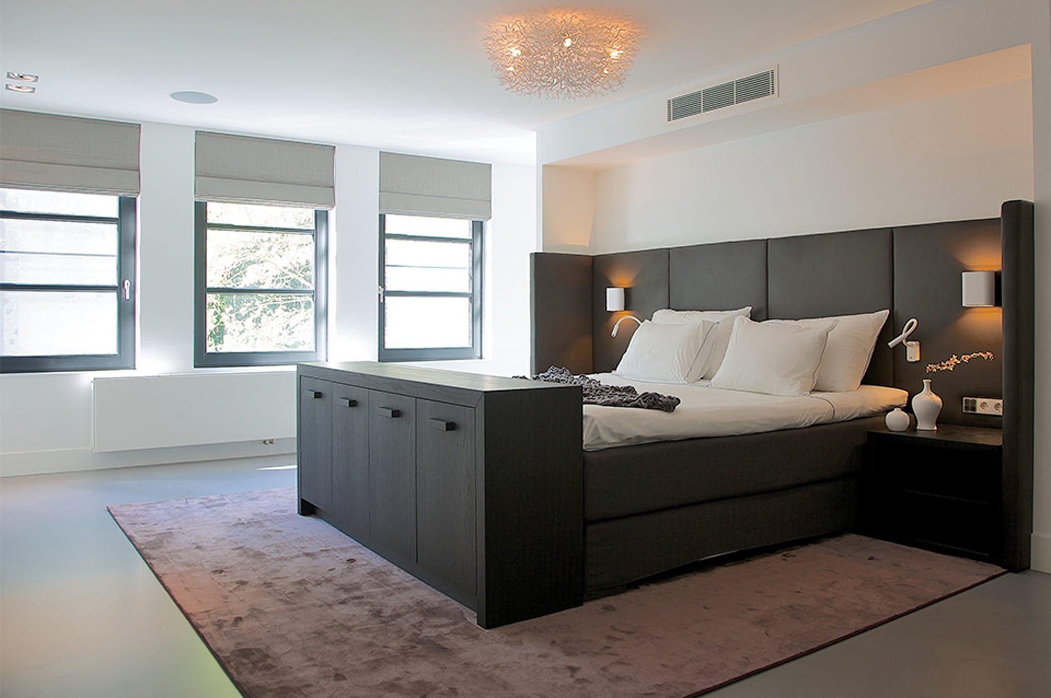 Villa in t gooi slaapkamer door designa interieur architectuur