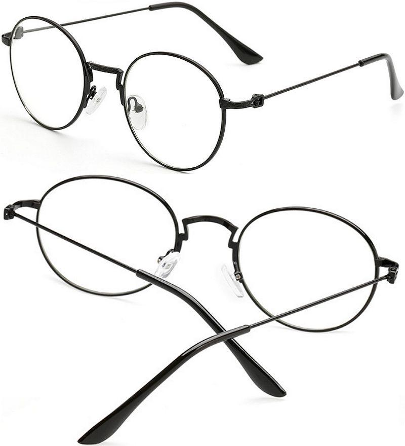 lunette ray ban verre transparent