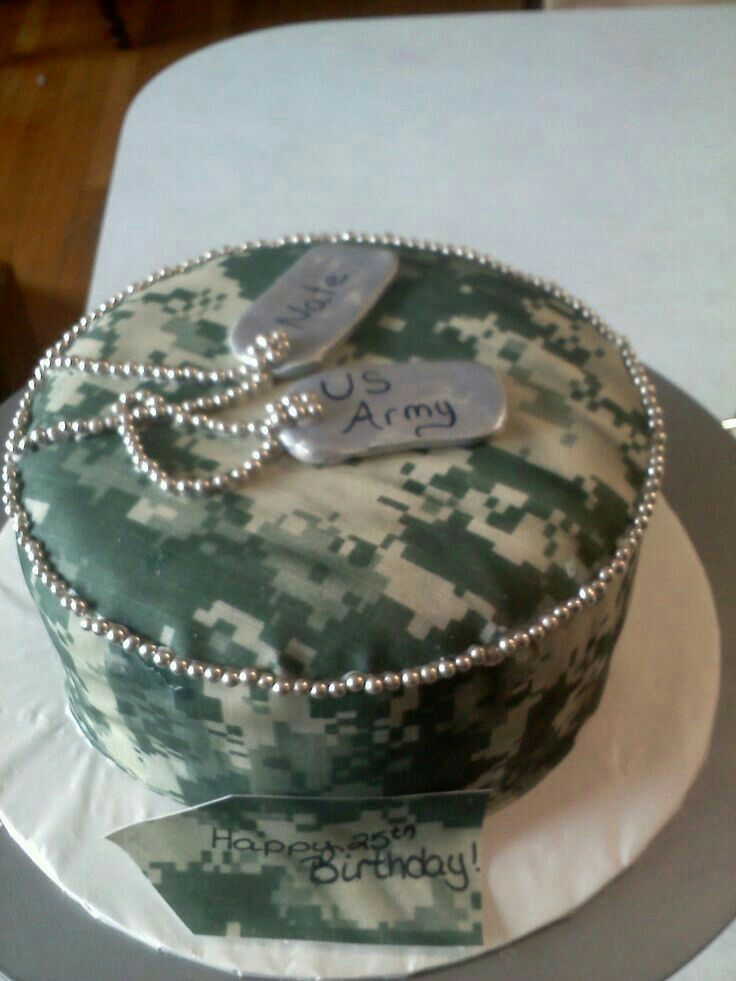 Pin By Ashley Angel On Food Pinterest Cake Army Cake And Cake