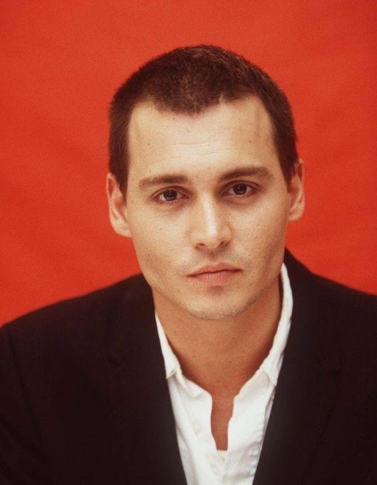 Johnny Johnny Depp Hairstyle Johnny Depp Johnny