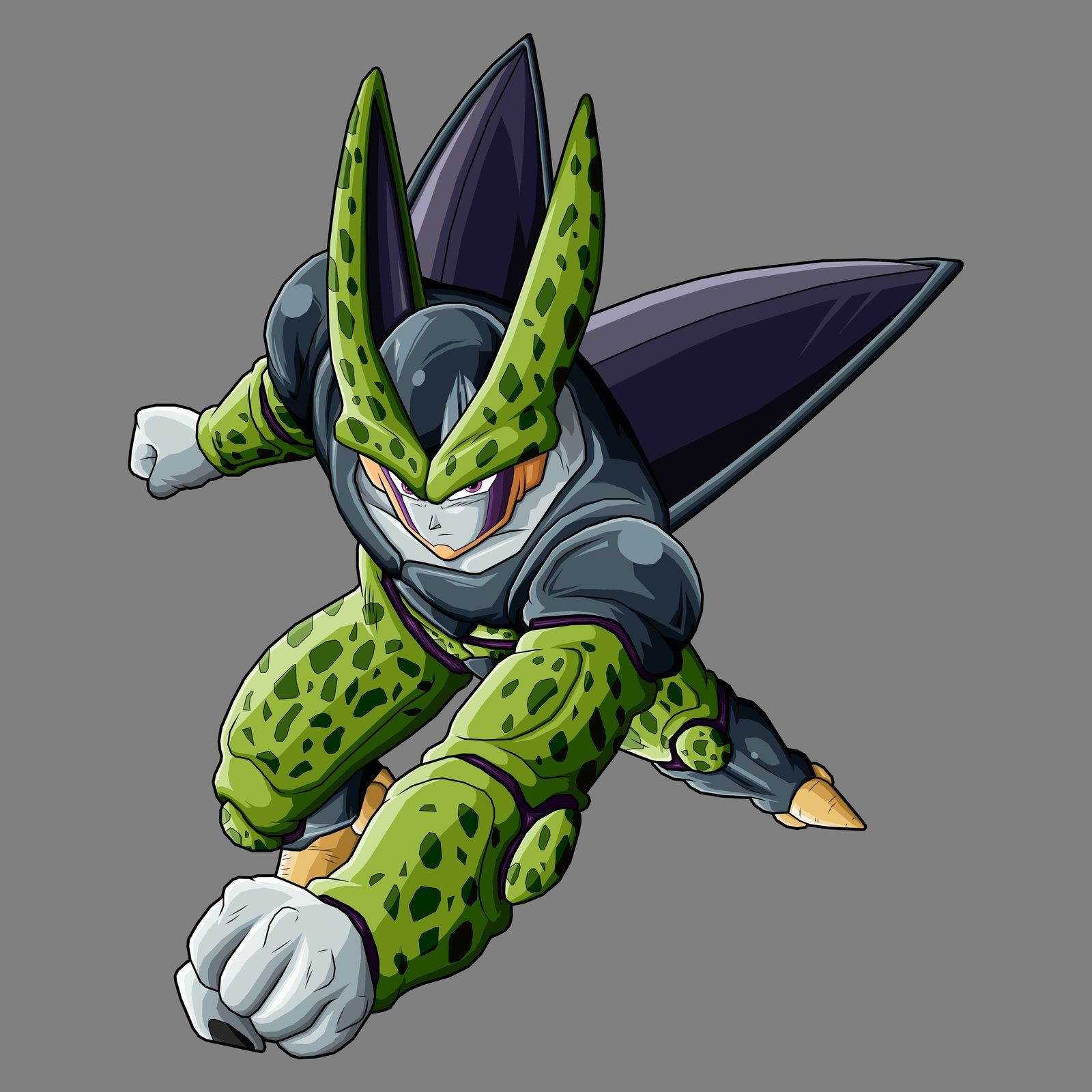 Cell Perfect by drozdoo.deviantart.com on @DeviantArt | Is that ...