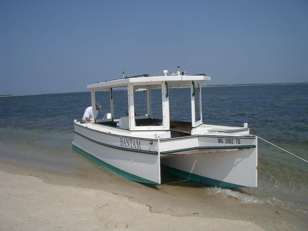 Bolger Bantam | Things I'd Like to Build | Plywood boat plans, Wooden boat plans, Boat building ...