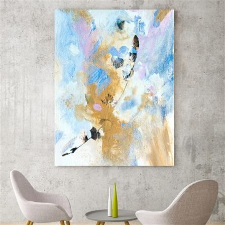 ACHICA | Dreaming of You, Canvas Print, Choose Size