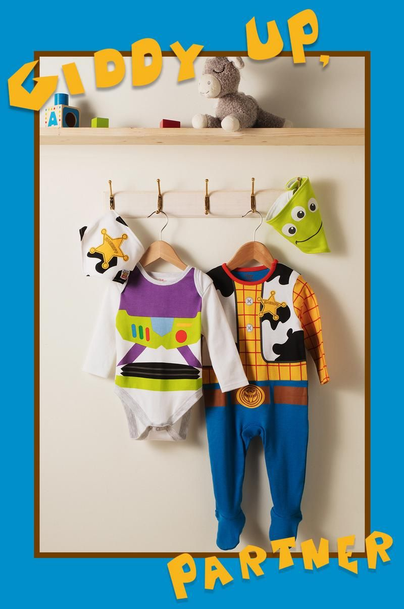 (Toy) Story Time! Toy story, Story time, Kids outfits