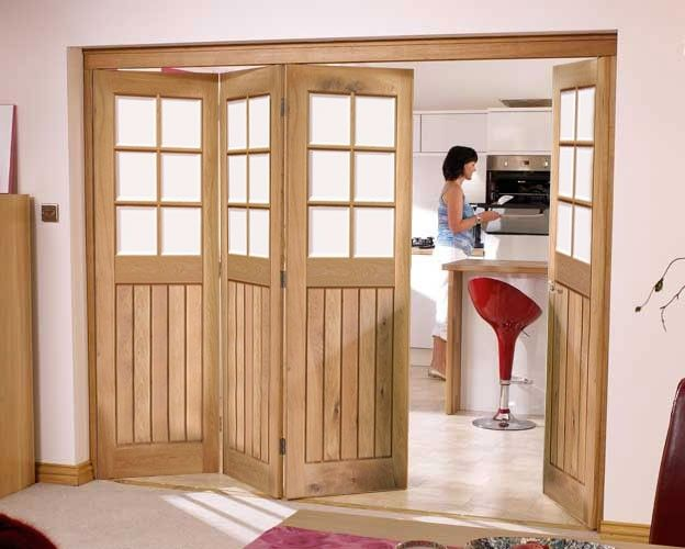 Your Home Can Display Style And Strength With The Mexicano Internal Door Bi-fold Kit & Internal Doors 1970mm u0026 LPD Interior Doors pezcame.com