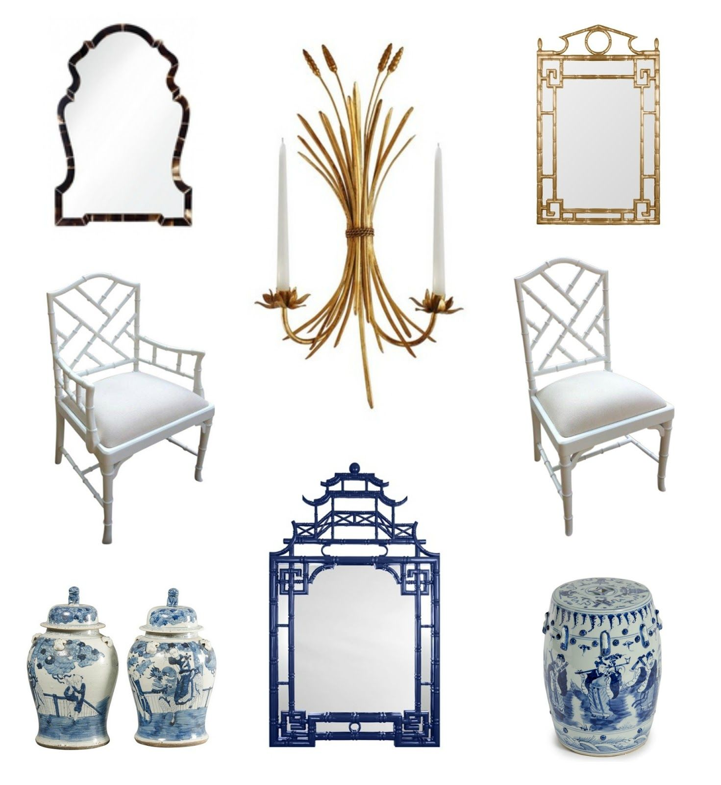 The Top Ten Chinoiserie Trends for 2014