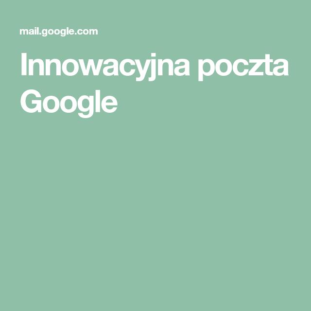 Innowacyjna Poczta Google Incoming Call Screenshot