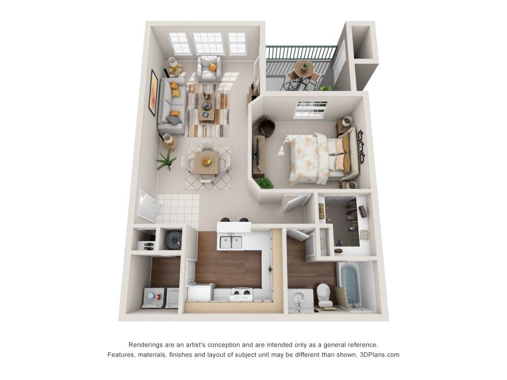 750 Water Included 6 Month Lease Lawrence Kansas Apartment Floor Plans Pinnacle Apartments Apartment Floor Plans Floor Plans Rental Apartments