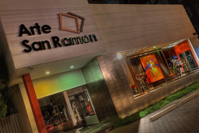 Arte San Ramon - Nuestra Tienda