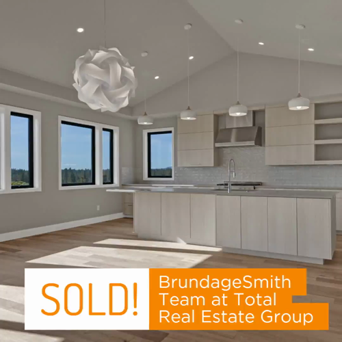 Congratulations To The Brundagesmith Team At Total Real Estate