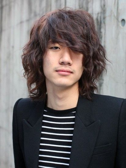 Axioscan Com Hairstyle Trend And Ideas Asian Men Hairstyle Long Hair Styles Men Japanese Hairstyle