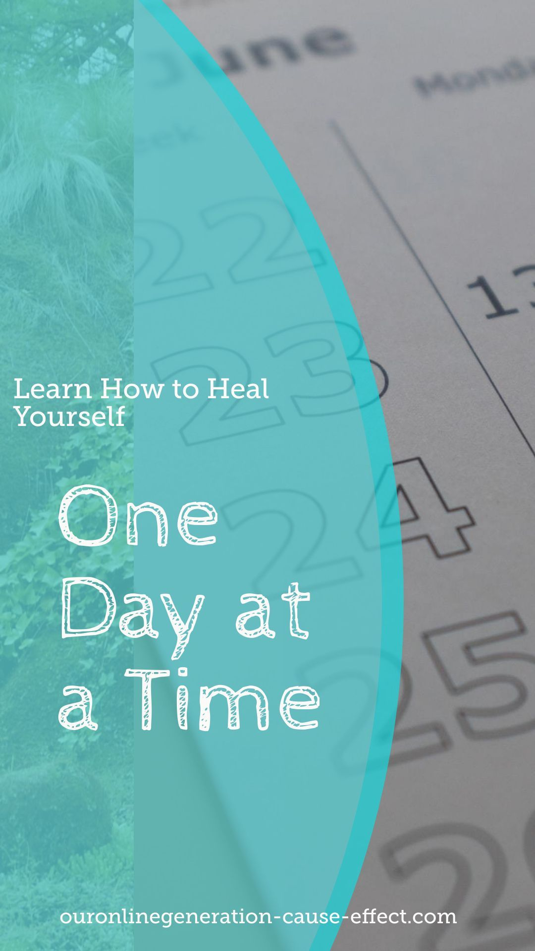 One Day At A Time In