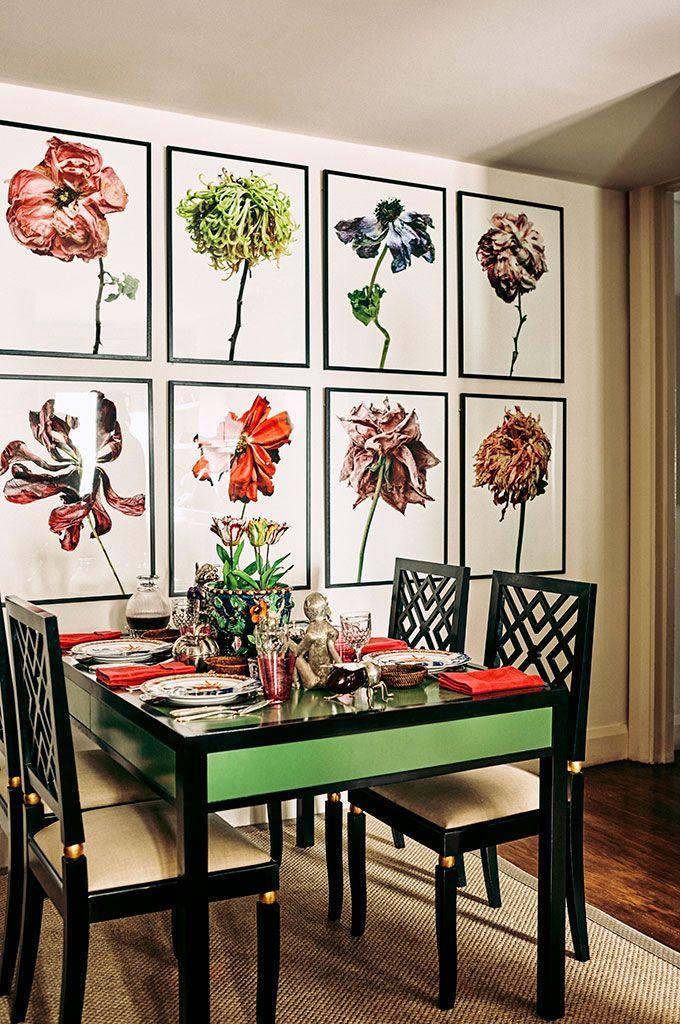 Explore Diy Wall Art Harpers Bazaar and