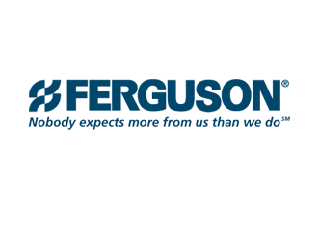 Ferguson Acquires Redlon Johnson Supply Job Opening Corporate Logo Ferguson Enterprises
