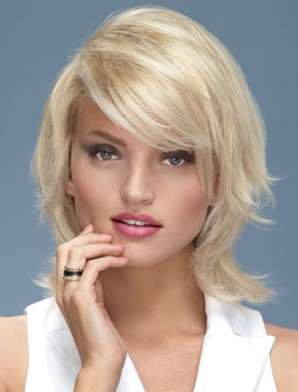 hair layered styles chin length layered hairstyles fade haircut 7866