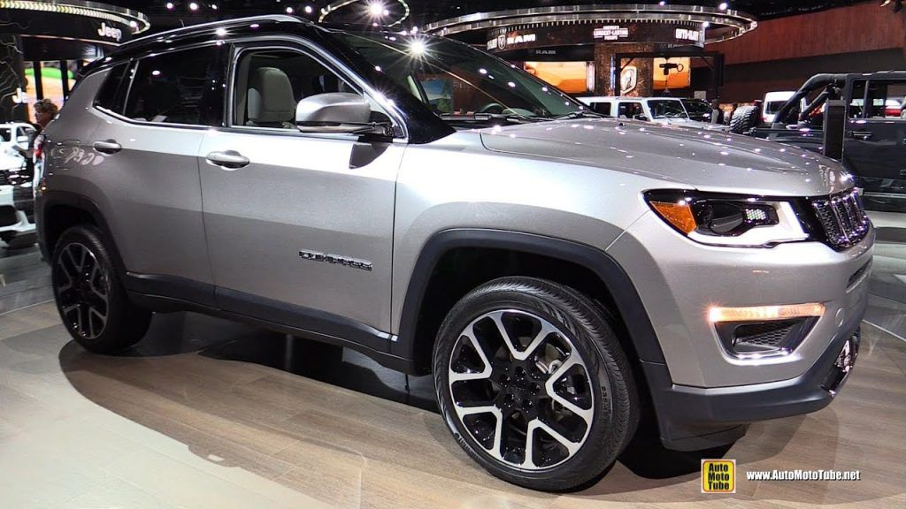 2018 Jeep Compass Release Date And Price Jeep compass