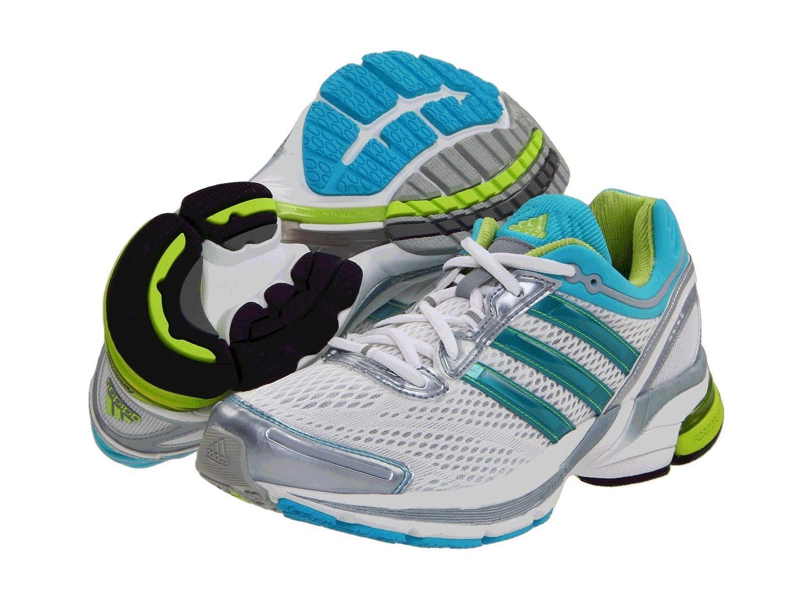 online retailer 4efe4 435e3 Details about Brand New Adidas Shoes SUPERNOVA W CG4041 ...