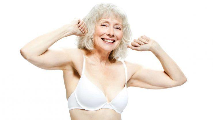 Das größte Problem mit Kleidern für Frauen über 60 ist einfach zu lösen,#ei…