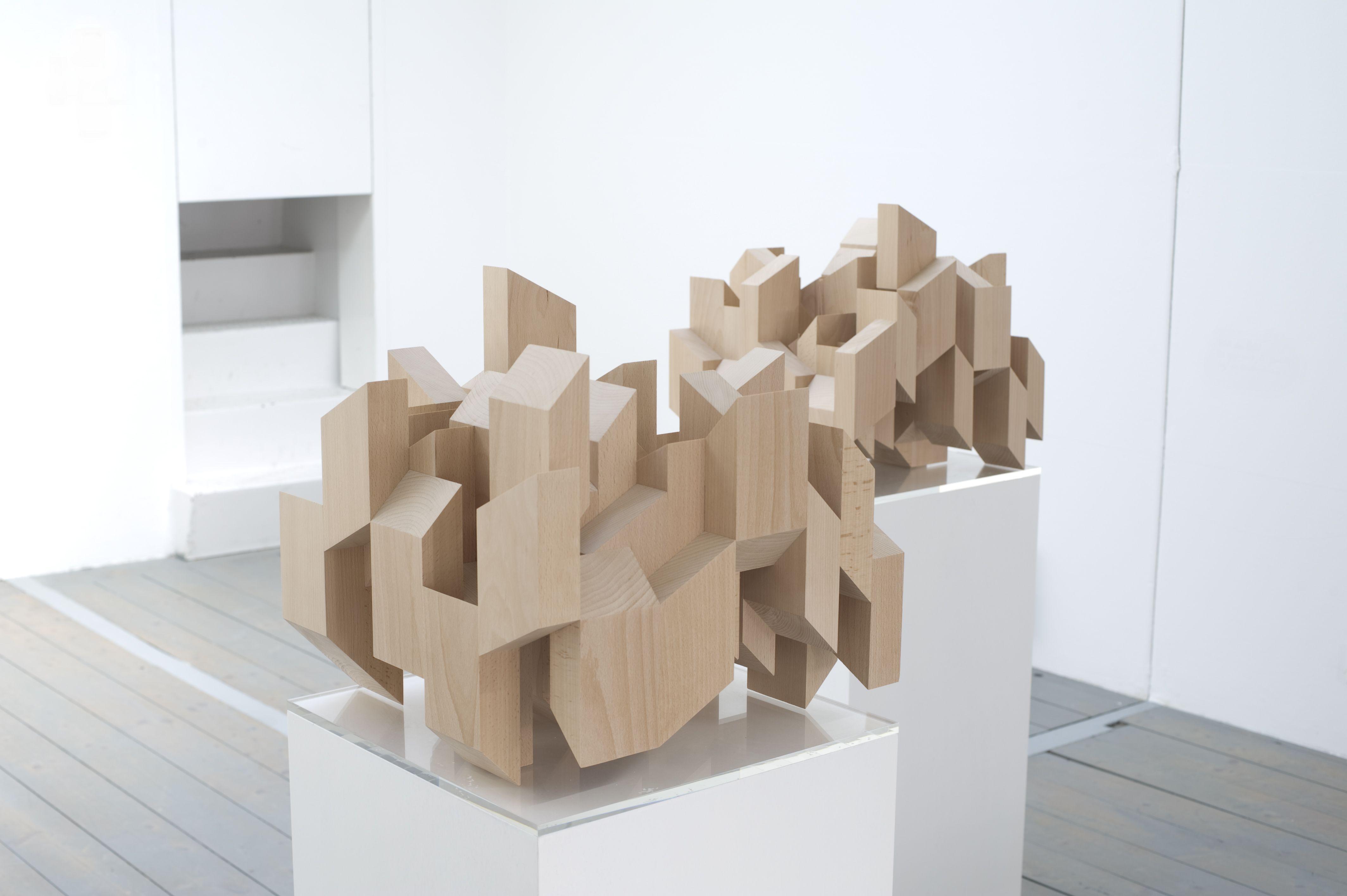 Ulrich Riedel | BERLINARTPROJECTS | Wood Furniture | Madera