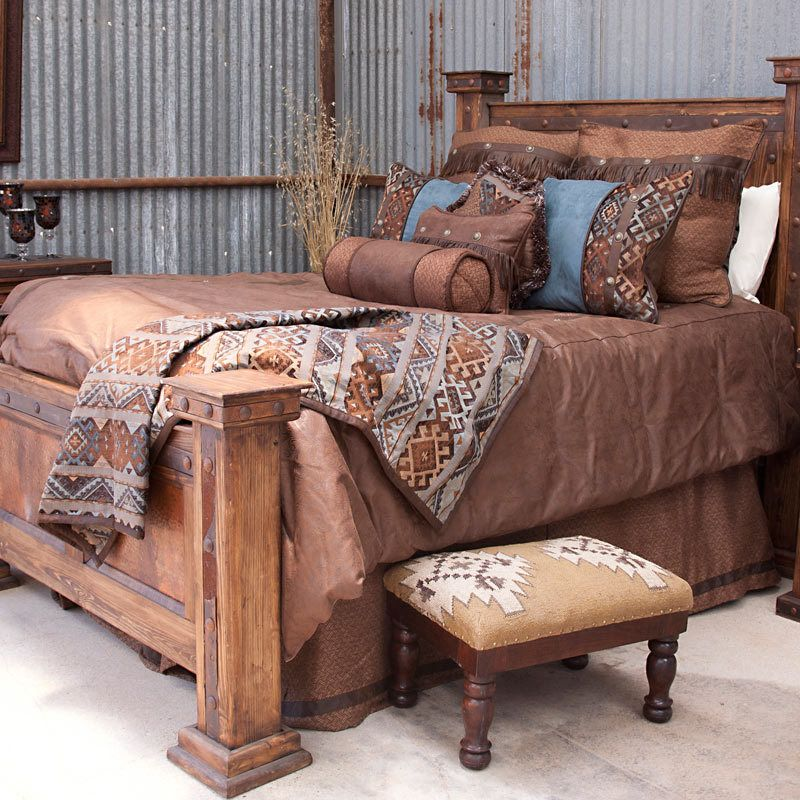 Del Rio Queen Comforter Set _NRS World | For the Home | Pinterest | Río